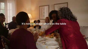 Publix Super Markets TV Spot, 'This Thanksgiving, Let's Celebrate Every Table.' - Thumbnail 6