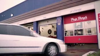 PepBoys TV Spot, 'Doorway to the World: Cooper Tires' - Thumbnail 5