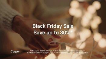 Casper Black Friday Sale TV Spot, 'Holidays: Make Their Bedroom Magical' - Thumbnail 3