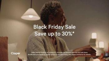 Casper Black Friday Sale TV Spot, 'Holidays: Make Their Bedroom Magical' - Thumbnail 4