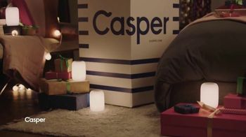 Casper Black Friday Sale TV Spot, 'Holidays: Make Their Bedroom Magical' - Thumbnail 9