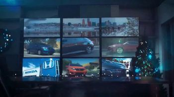 Happy Honda Days Sales Event TV Spot, 'Holiday Clearance: Best Value' [T2] - Thumbnail 3