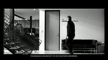 Southeastern Conference TV Spot, '2020 SEC Professor of the Year: Marlon Blackwell' - Thumbnail 7