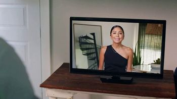 Apartments.com TV Spot, 'Big Interview' Featuring Erin Lim - 5 commercial airings