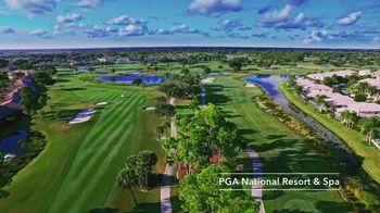 Discover the Palm Beaches TV Spot, 'Golf Capital' - Thumbnail 1