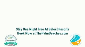 Discover the Palm Beaches TV Spot, 'Golf Capital' - Thumbnail 10