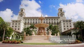 Discover the Palm Beaches TV Spot, 'Golf Capital' - Thumbnail 2