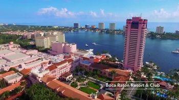 Discover the Palm Beaches TV Spot, 'Golf Capital' - Thumbnail 3