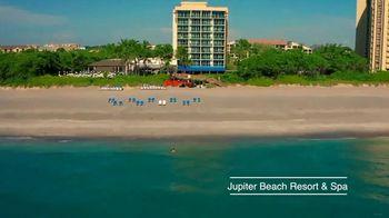 Discover the Palm Beaches TV Spot, 'Golf Capital' - Thumbnail 4