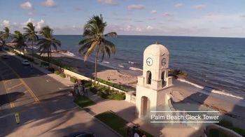 Discover the Palm Beaches TV Spot, 'Golf Capital' - Thumbnail 5