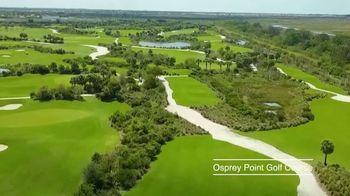 Discover the Palm Beaches TV Spot, 'Golf Capital' - Thumbnail 8