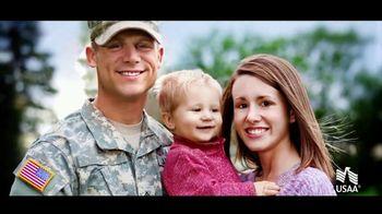 USAA TV Spot, 'Veterans Day: Thank Those Who Serve' - Thumbnail 4