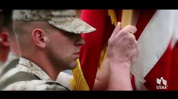 USAA TV Spot, 'Veterans Day: Thank Those Who Serve' - Thumbnail 5