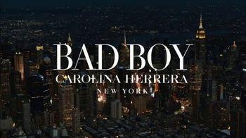Carolina Herrera Fragrances TV Spot, 'Good to Be Bad' Featuring Karlie Kloss, Ed Skrein, Song by Chris Isaak - Thumbnail 1