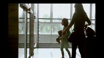 Otis Elevator Company TV Spot, 'NYSE: Made to Move You'