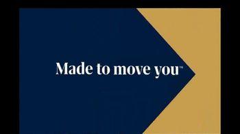 Otis Elevator Company TV Spot, 'NYSE: Made to Move You' - Thumbnail 9
