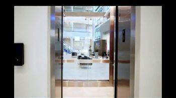 Otis Elevator Company TV Spot, 'NYSE: Made to Move You' - Thumbnail 8