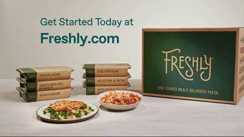 Freshly TV Spot, 'Ready in Minutes' - Thumbnail 7