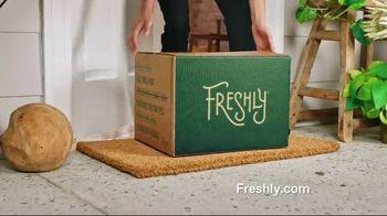 Freshly TV Spot, 'Ready in Minutes' - Thumbnail 4