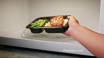 Freshly TV Spot, 'Ready in Minutes' - Thumbnail 5
