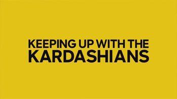 Peacock TV TV Spot, 'Keeping Up With The Kardashians' Song by James Hutchinson, Adele Roberts - Thumbnail 8