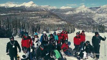 Paralyzed Veterans of America TV Spot, 'UnstoppABLE: Snow Sports' - Thumbnail 9