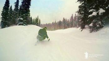 Paralyzed Veterans of America TV Spot, 'UnstoppABLE: Snow Sports' - Thumbnail 3