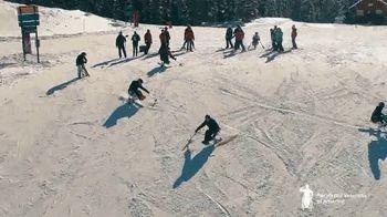 Paralyzed Veterans of America TV Spot, 'UnstoppABLE: Snow Sports' - Thumbnail 7