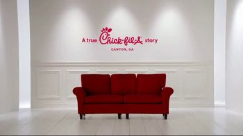 Chick-fil-A TV Spot, 'The Little Things: Frontline Sandwiches' - Thumbnail 1
