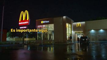 McDonald's TV Spot, 'Vecino' [Spanish] - Thumbnail 7