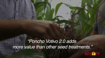 BASF TV Spot, 'Poncho Votivo 2.0: Showers' - Thumbnail 9
