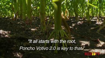 BASF TV Spot, 'Poncho Votivo 2.0: Excellent Emergence' - Thumbnail 9