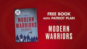 FOX Nation TV Spot, 'Veteran's Day: Real Heroes' - Thumbnail 7