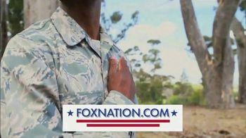 FOX Nation TV Spot, 'Veteran's Day: Real Heroes' - Thumbnail 2