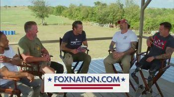 FOX Nation TV Spot, 'Veteran's Day: Real Heroes' - Thumbnail 3