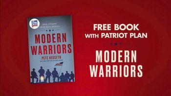 FOX Nation TV Spot, 'Veteran's Day: Real Heroes' - Thumbnail 6