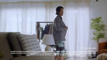 Omnipod TV Spot, 'Daily Injection: Tubeless'