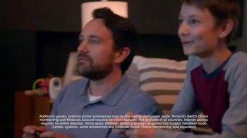 Nintendo Switch TV Spot, 'Tis the Season: Holiday Picks' - Thumbnail 10