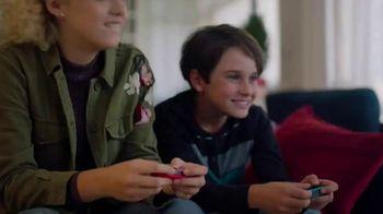 Nintendo Switch TV Spot, 'Tis the Season: Holiday Picks' - Thumbnail 3
