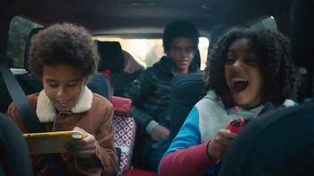 Nintendo Switch TV Spot, 'Tis the Season: Holiday Picks' - Thumbnail 8