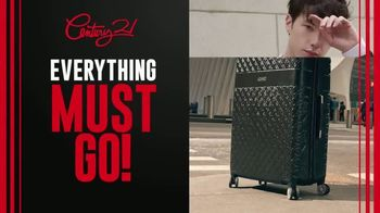 Century 21 Stores Going Out of Business Sale TV Spot, '60-70% Off' - Thumbnail 7