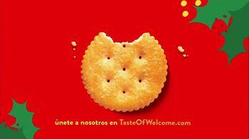Ritz Crackers TV Spot, 'Abuelita' [Spanish] - Thumbnail 7