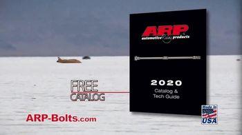 ARP Bolts TV Spot, 'That Fast' - Thumbnail 10