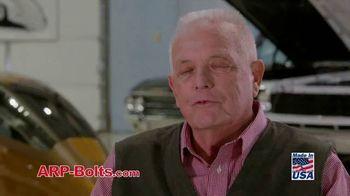 ARP Bolts TV Spot, 'That Fast' - Thumbnail 9