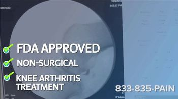Arthritis Relief Centers TV Spot, 'Don't Suffer From Chronic Knee Pain' - Thumbnail 5