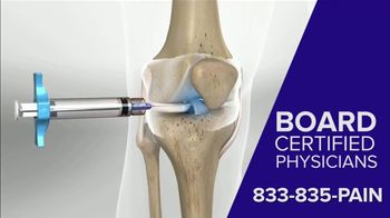 Arthritis Relief Centers TV Spot, 'Don't Suffer From Chronic Knee Pain' - Thumbnail 6