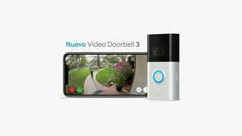 Ring Video Doorbell 3 TV Spot, 'Ratero' [Spanish] - Thumbnail 8