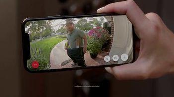 Ring Video Doorbell 3 TV Spot, 'Ratero' [Spanish] - Thumbnail 4