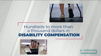 U.S. Department of Veterans Affairs TV Spot, 'Claim the Benefits You've Earned' - Thumbnail 4