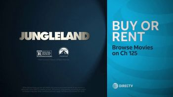 DIRECTV Cinema TV Spot, 'Jungleland' - Thumbnail 10